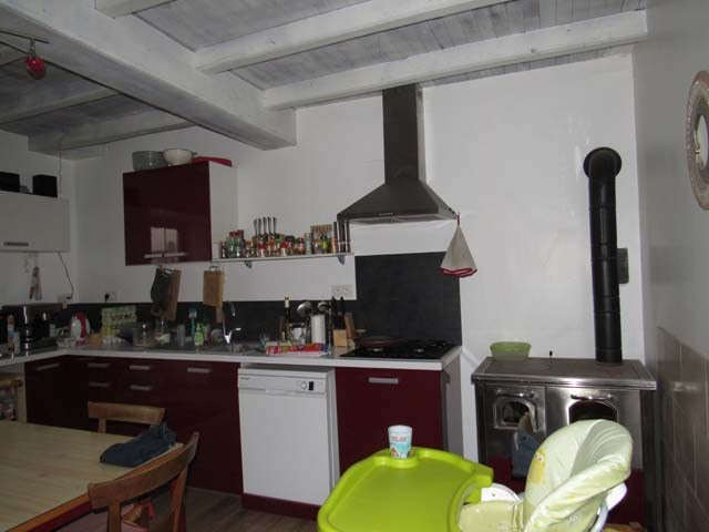 Sale house / villa Saint-julien-de-l'escap 106 500€ - Picture 3