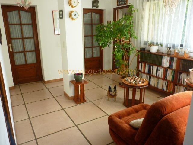 Vendita nell' vitalizio di vita casa Pignans 70000€ - Fotografia 8