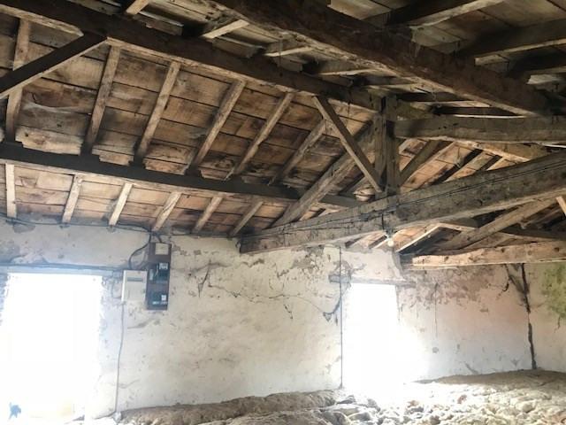 Vente maison / villa Sainte flaive des loups 163250€ - Photo 5