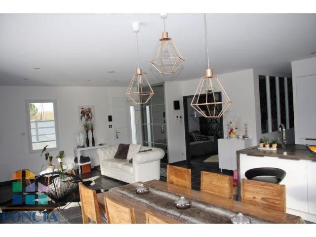 Sale house / villa Lamonzie-saint-martin 352000€ - Picture 5