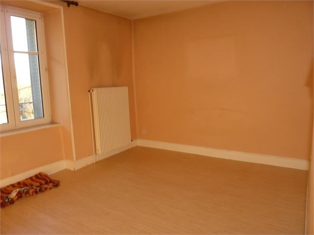 Rental apartment Toul 482€cc - Picture 4