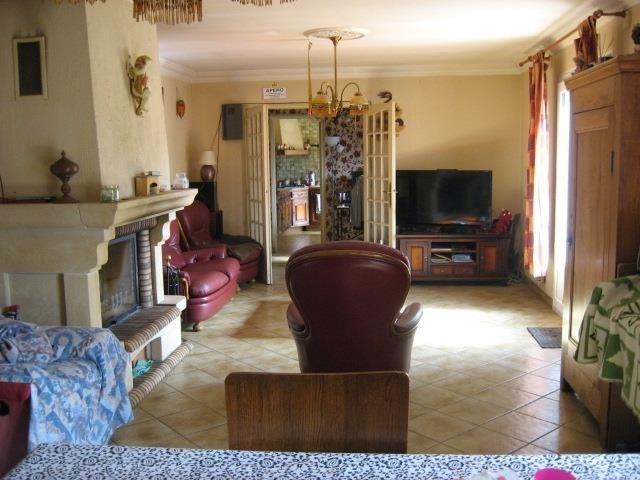 Vente maison / villa Guecelard 159000€ - Photo 2