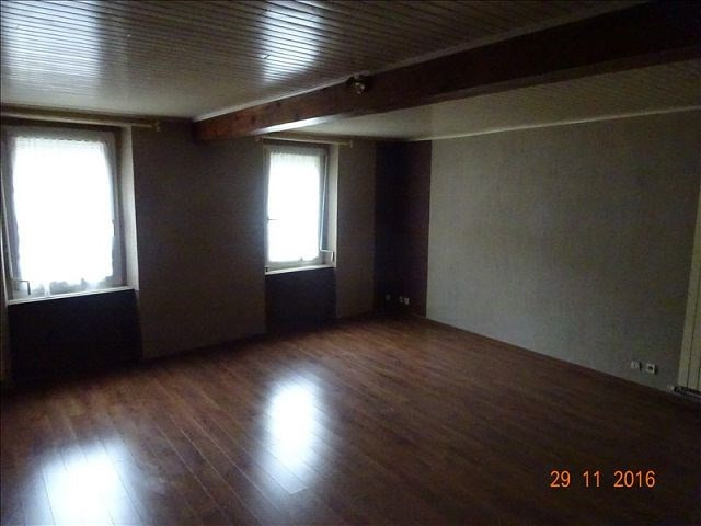 Sale apartment Sarras 74 000€ - Picture 3
