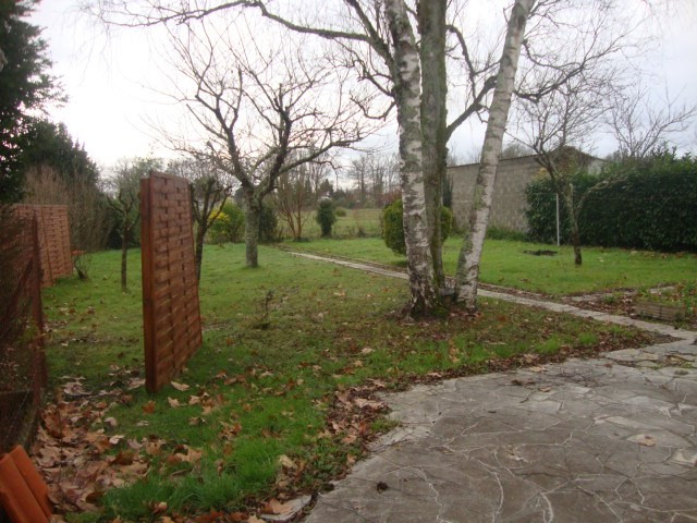 Vente maison / villa Saintes 111750€ - Photo 7