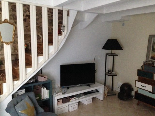 Rental house / villa Castres 460€ CC - Picture 1