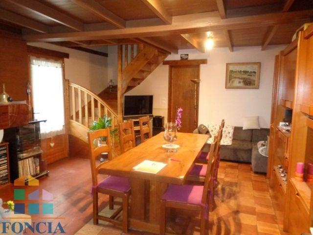 Vente maison / villa Lamonzie-saint-martin 166000€ - Photo 4