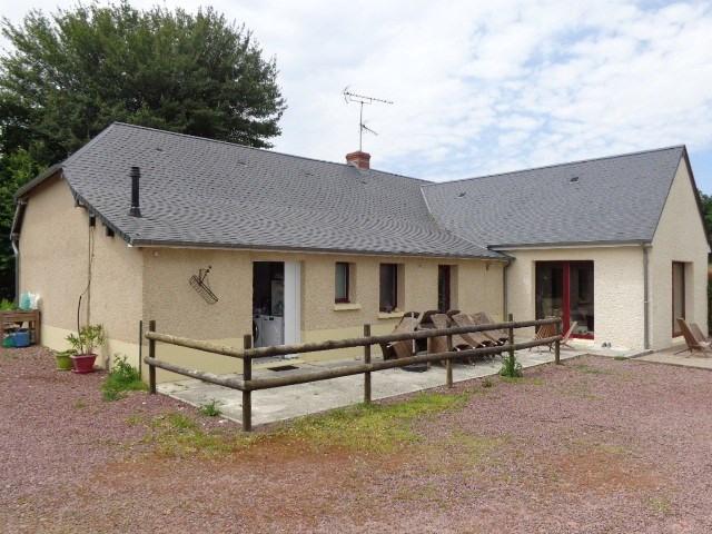 Vente maison / villa Marchesieux 181900€ - Photo 1