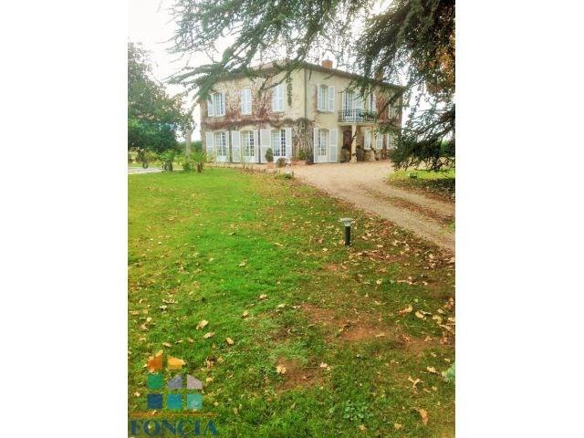 Vente de prestige maison / villa Lamonzie-saint-martin 699000€ - Photo 16