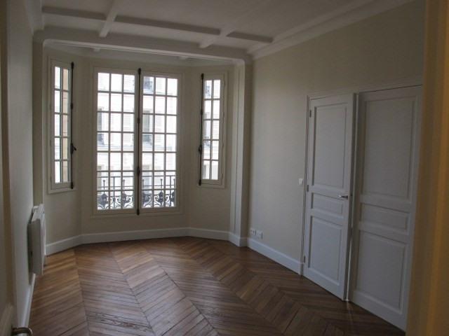 Location appartement Paris 3ème 2195€ CC - Photo 1