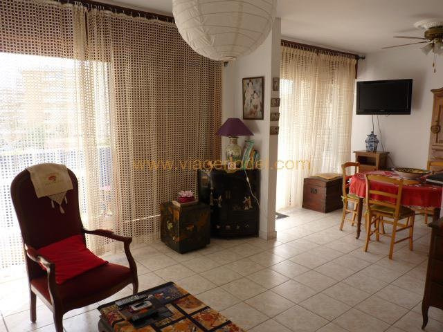Viager appartement Fréjus 95 000€ - Photo 2