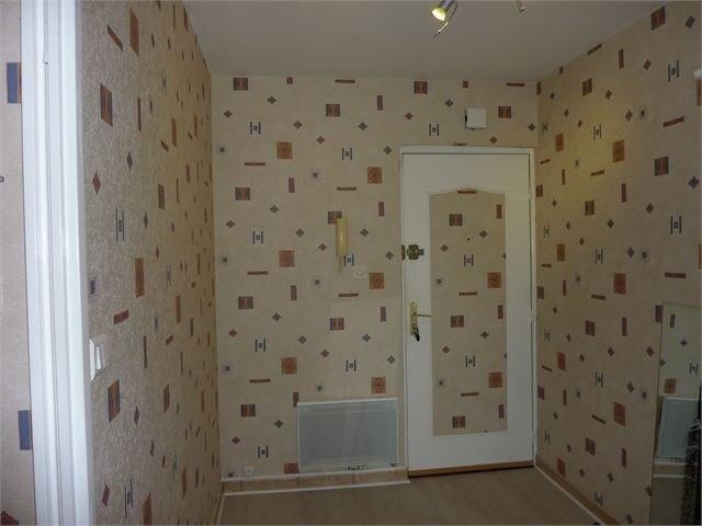 Rental apartment Toul 550€cc - Picture 4