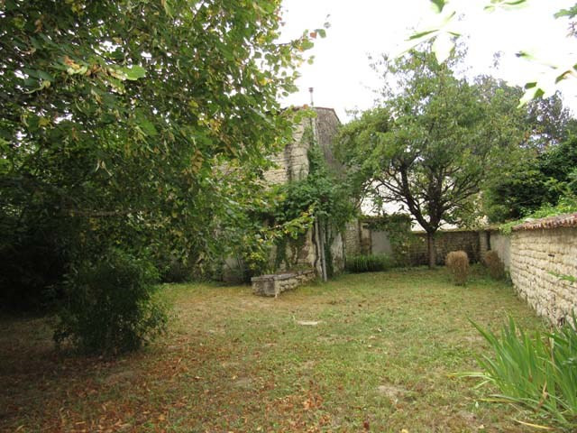 Sale house / villa Poursay garnaud 38 250€ - Picture 3