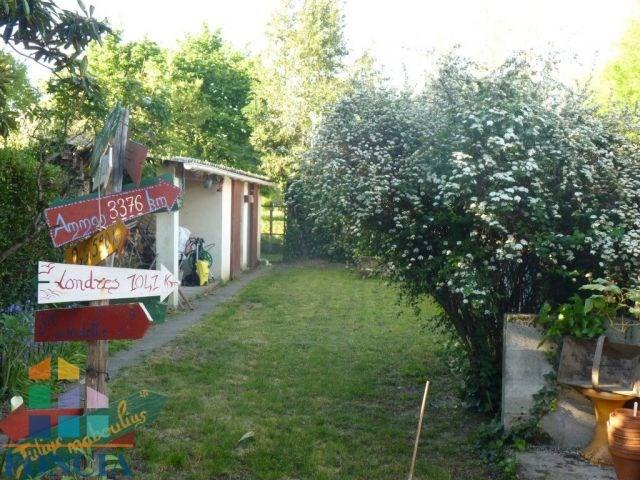 Vente maison / villa Bergerac 166000€ - Photo 14
