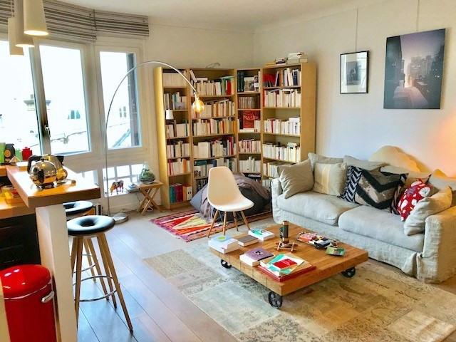Vente appartement Paris 7ème 574000€ - Photo 3