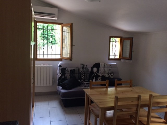 Location appartement Greasque 411€ CC - Photo 4