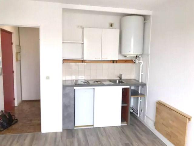 Rental apartment Lyon 3ème 455€ CC - Picture 2