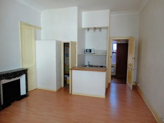 Location appartement Grenoble 540€ CC - Photo 1
