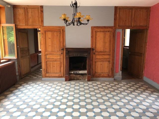 Location maison / villa Dennebroueucq 450€ CC - Photo 4