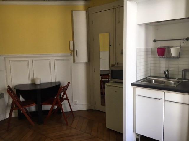 Location appartement Paris 10ème 570€ CC - Photo 3