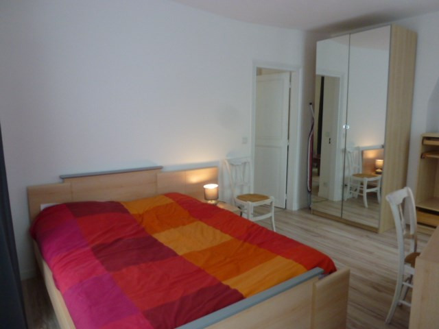 Rental apartment Fontainebleau 980€ CC - Picture 1