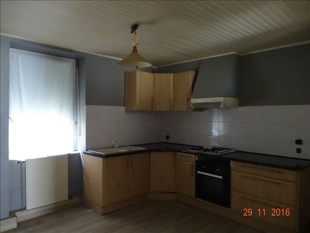 Vente appartement Sarras 74 000€ - Photo 1