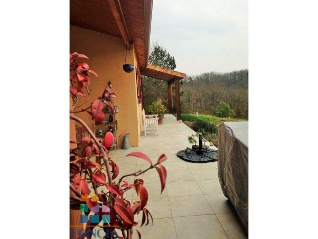 Vente maison / villa Monsac 251000€ - Photo 12