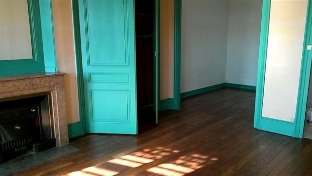Location appartement Lyon 7ème 795€cc - Photo 1