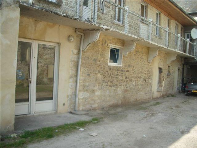 Vente immeuble Ville 112800€ - Photo 3