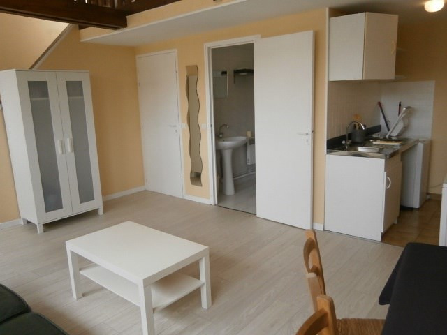 Location appartement Fontainebleau 662€ CC - Photo 5