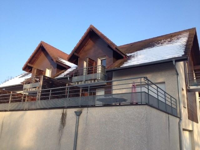 Alquiler  apartamento Drumettaz clarafond 640€ CC - Fotografía 7