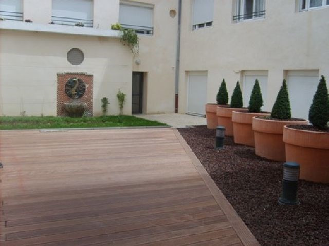 Location appartement Chalon sur saone 571€ CC - Photo 10
