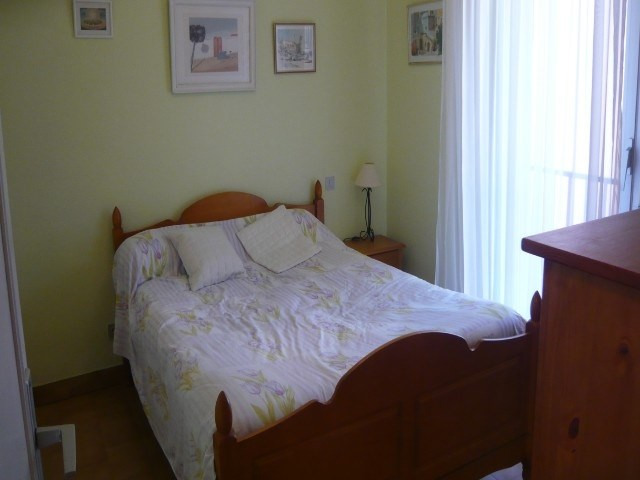 Location vacances appartement Collioure 367€ - Photo 7