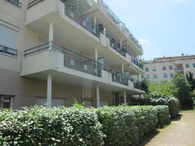Location appartement Lyon 3ème 927€ CC - Photo 1