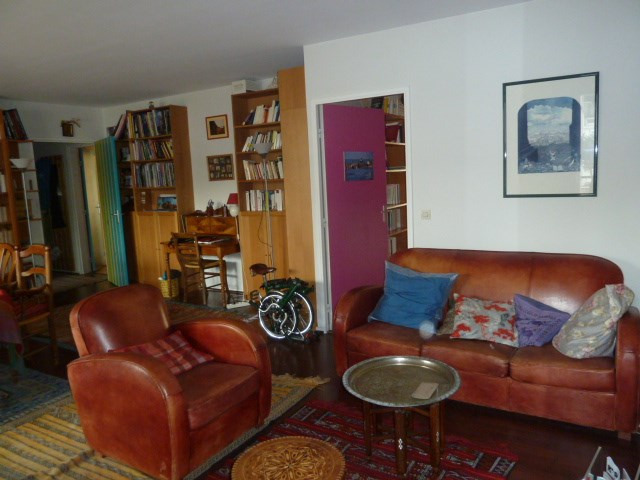 Sale apartment Paris 18ème 834 000€ - Picture 3