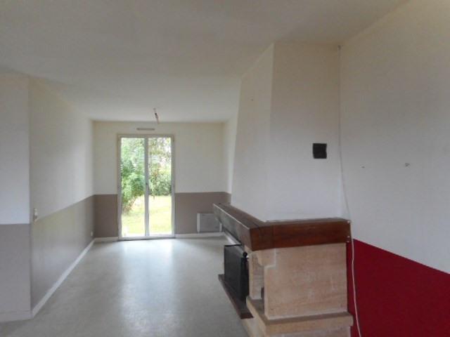 Sale house / villa Landebia 136500€ - Picture 5