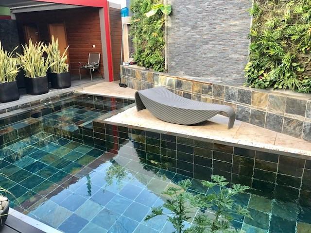 Deluxe sale house / villa Saint louis 1050000€ - Picture 8