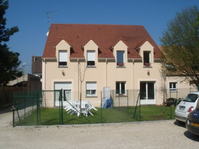Location appartement Maurepas 1021€ CC - Photo 1