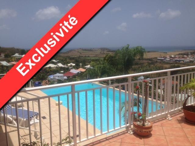 Location maison / villa Riviere salee 2165€ CC - Photo 1