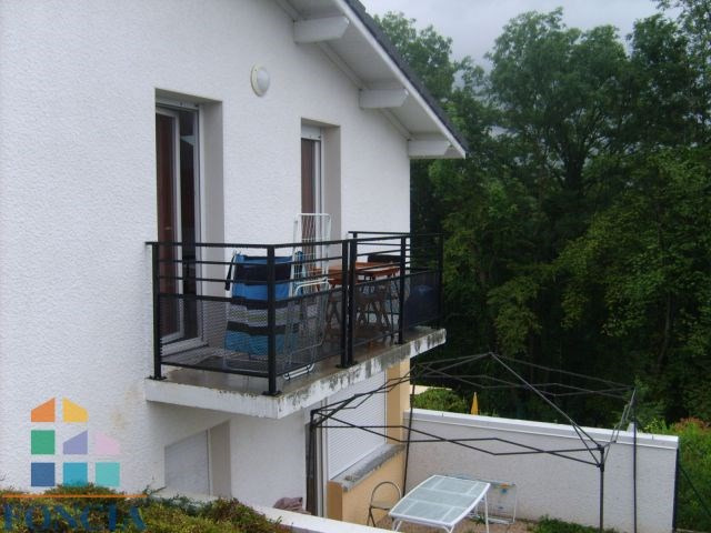 Location appartement Chambéry 555€ CC - Photo 5