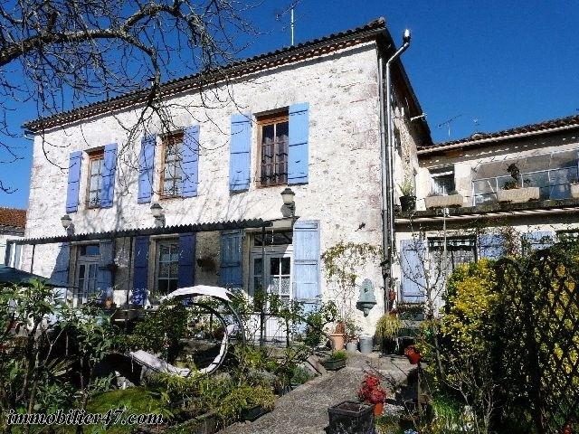 Vente maison / villa Prayssas 199000€ - Photo 10