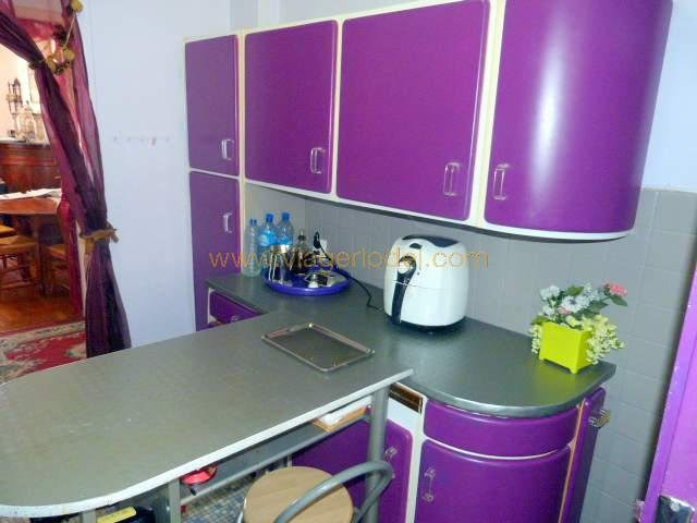 Life annuity apartment Grasse 77 000€ - Picture 7