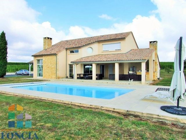 Sale house / villa Monbazillac 494 000€ - Picture 1