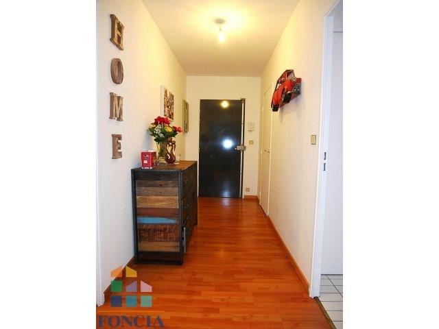 Rental apartment Suresnes 1808€ CC - Picture 4