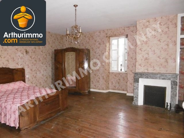 Sale house / villa Nay 180 000€ - Picture 3