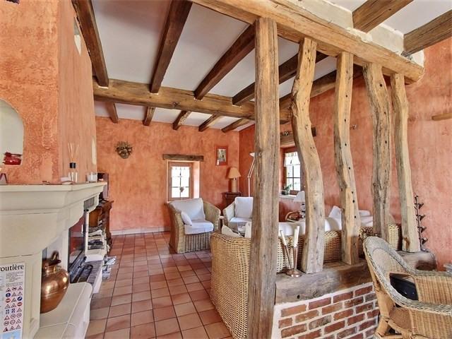 Sale house / villa Leschaux 254000€ - Picture 3