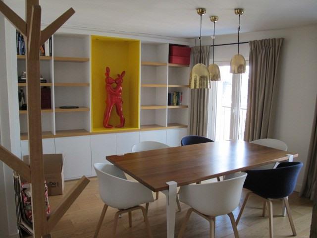 Locação apartamento Paris 6ème 6500€ CC - Fotografia 6