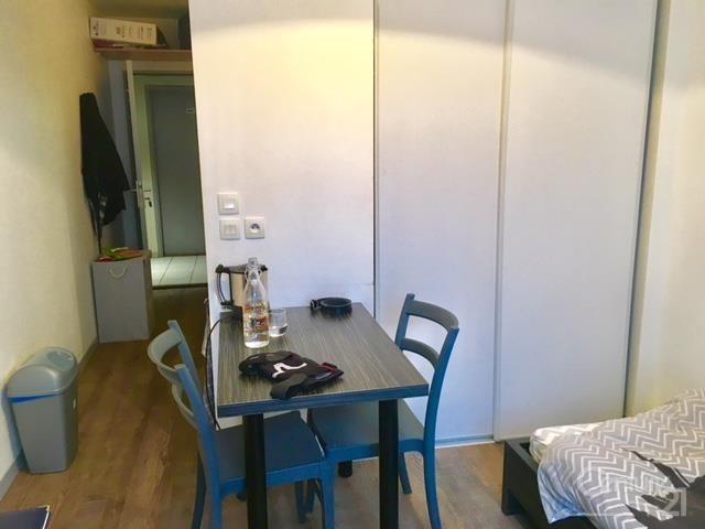 Investment property apartment Lyon 8ème 89000€ - Picture 5