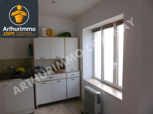 Sale house / villa Nay 198500€ - Picture 3