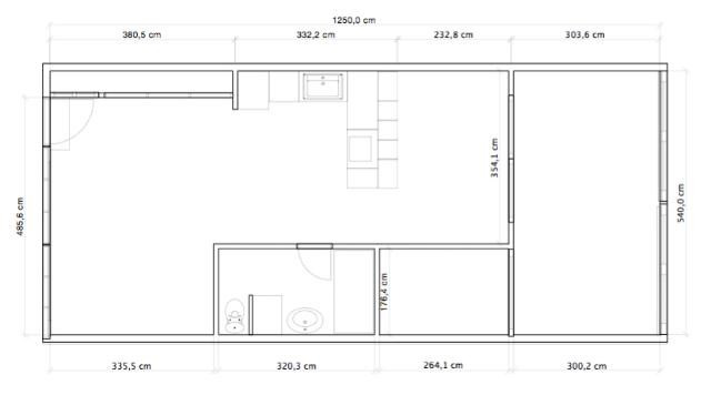Vente appartement Cachan 430000€ - Photo 7