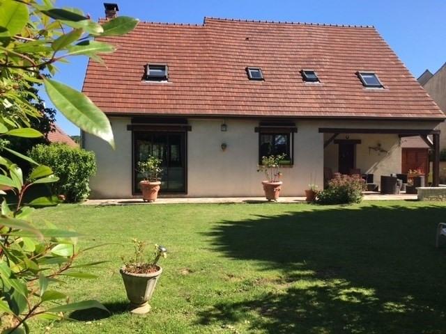 Sale house / villa La norville 394000€ - Picture 1